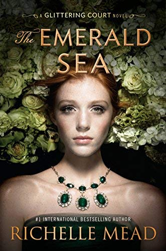 The Emerald Sea (The Glittering Court, Bk. 3)