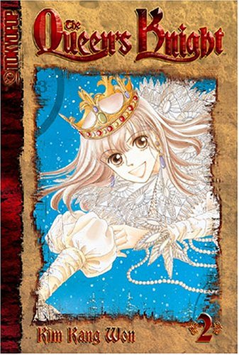 The Queen's Knight (Volume 2)
