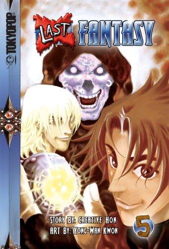 Last Fantasy (Volume 5)