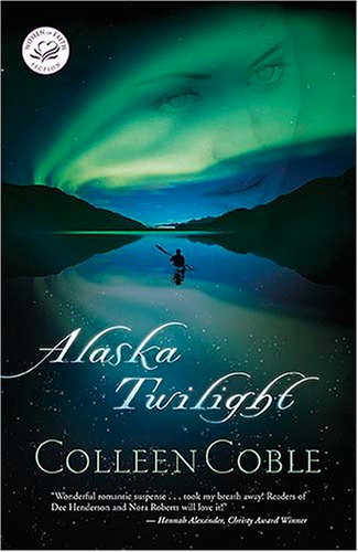 Alaska Twilight (Women of Faith Fiction)