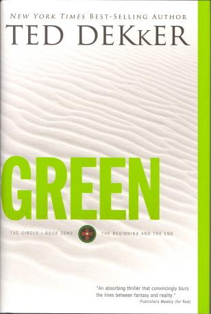 Green (The Circle Book Zero)