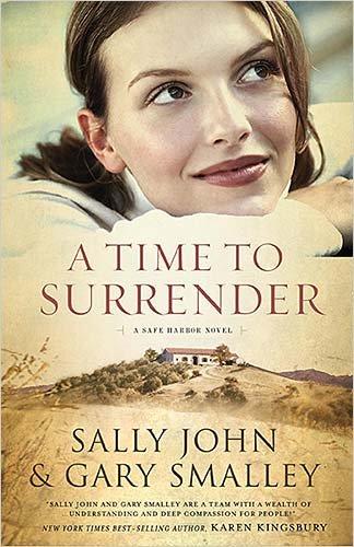 A Time to Surrender (Safe Harbor, Book #3)