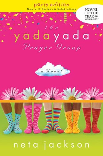 The Yada Yada Prayer Group (Bk. 1, Women of Faith)