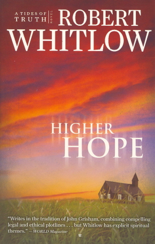 Higher Hope (Tides of Truth, Book 2)