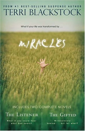 Miracles (The Listener/The Gifted)