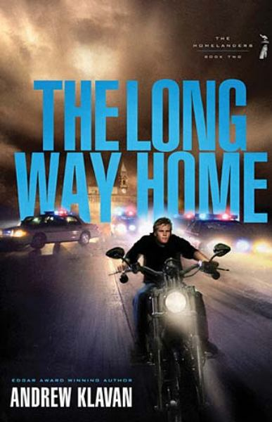 The Long Way Home (The Homelanders, Bk.2)