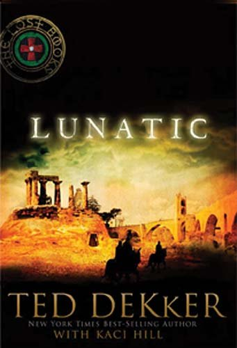 Lunatic (Lost Books, Bk. 5)