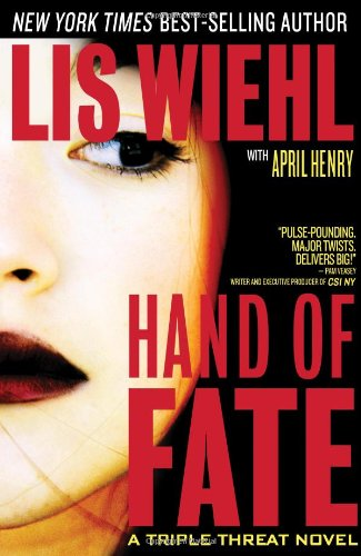 Hand of Fate (Triple Threat #2)