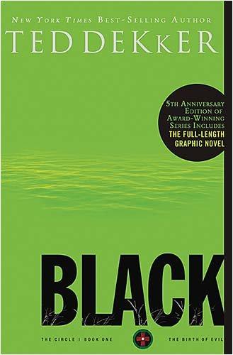 Black (The Circle Series, Bk. 1)