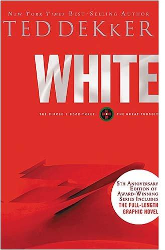 White (The Circle Series, Bk. 3)