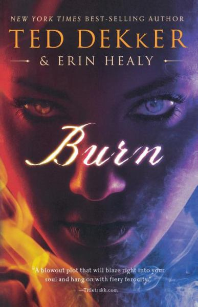 Burn (International Edition)