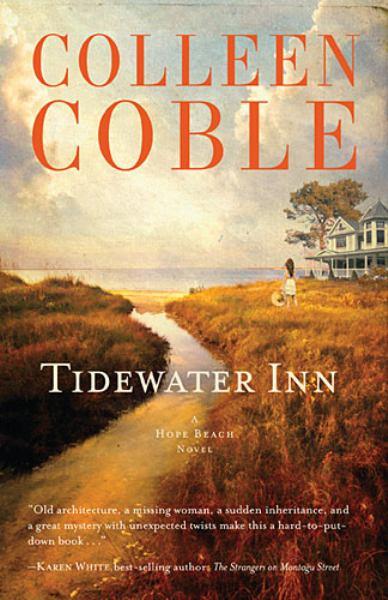 Tidewater Inn (Hope Beach Novel)