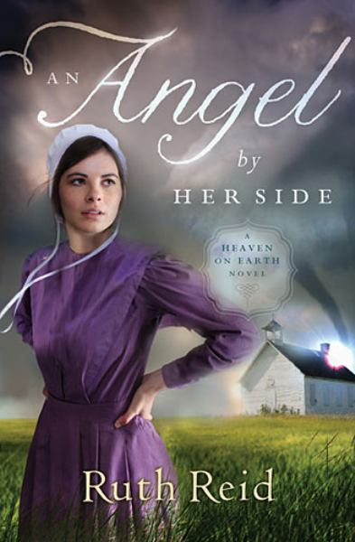 An Angel by Her Side (Heaven on Earth Series)