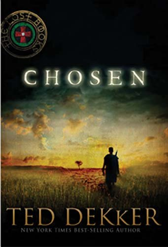 Chosen (Lost Books, Vol. 1)