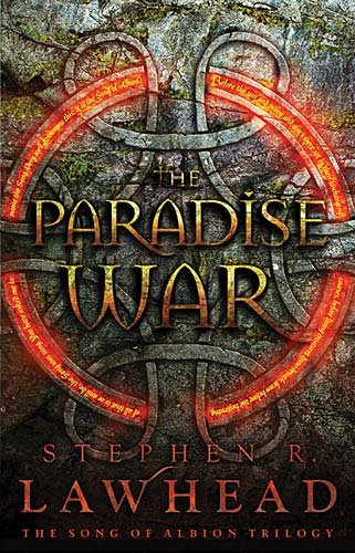 The Paradise War (The Song of Albion, Bk. 1)