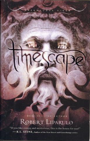 Timescape (Dreamhouse Kings, Bk. 4)