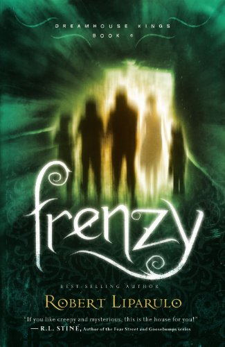 Frenzy (Dreamhouse Kings, Bk. 6)