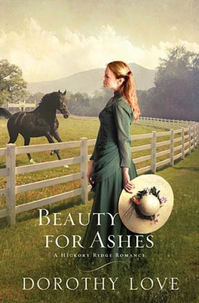 Beauty for Ashes (Hickory Ridge #2)