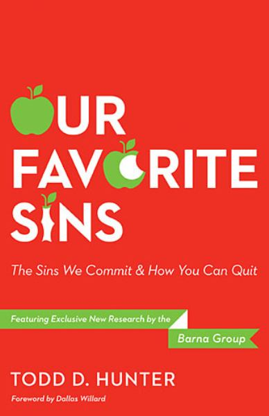 Our Favorite Sins