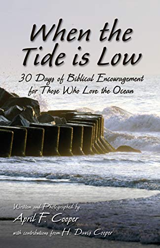 When the Tide is Low: 30 Days of Biblical Encouragement for Those Who Love the Ocean