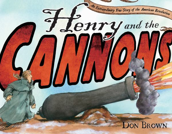 Henry and the Cannons