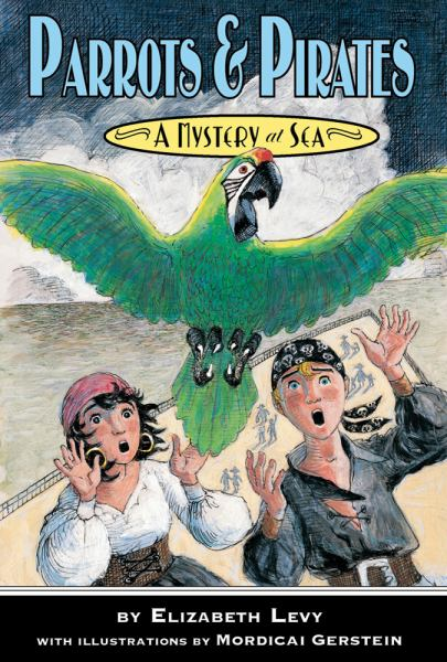 Parrots and Pirates: A Mystery at Sea
