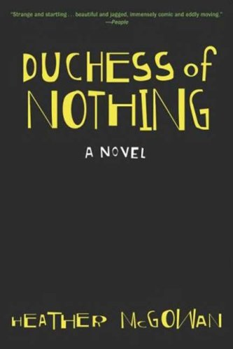 Duchess of Nothing: A Novel