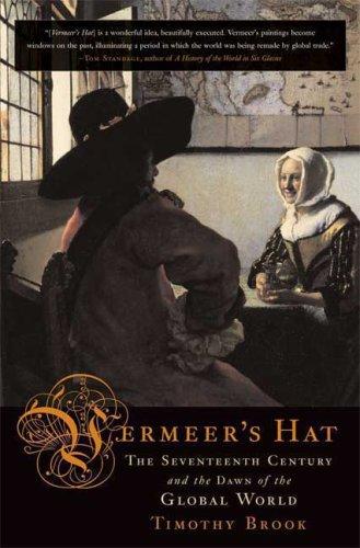 Vermeer`s Hat