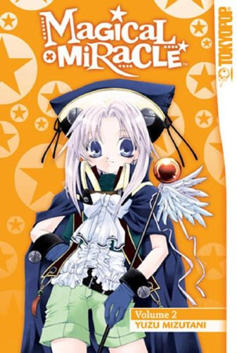 Magical X Miracle (Volume 2)
