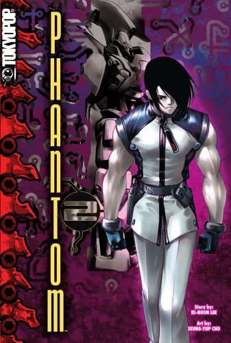 Phantom (Volume 2)