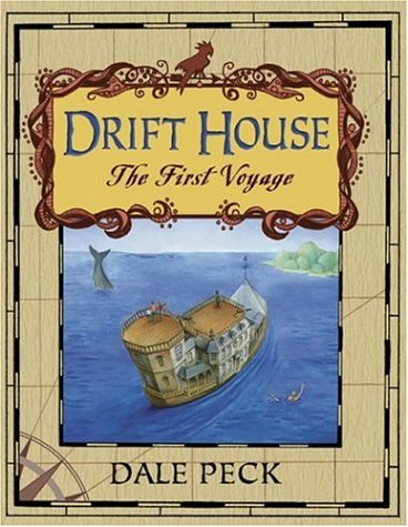 The First Voyage (Drift House)