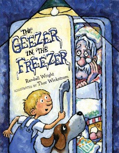 The Geezer In The Freezer