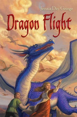 Dragon Flight (Dragon Adventures #2)