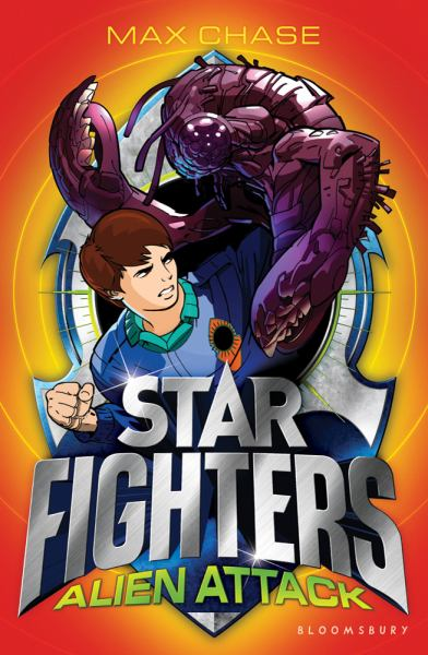Alien Attack (Star Fighters)