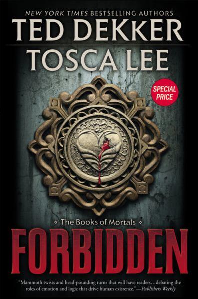 Forbidden (The Book of Mortals)