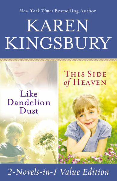 Like Dandelion Dust/This Side of Heaven (Omnibus)