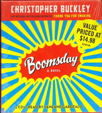 Boomsday (Value Price)