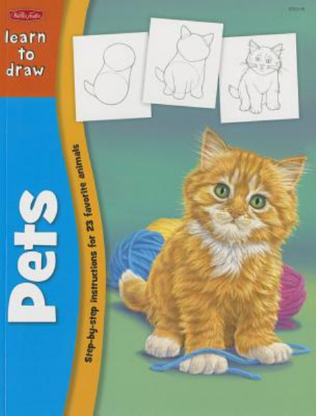 Pets (Learn to Draw)