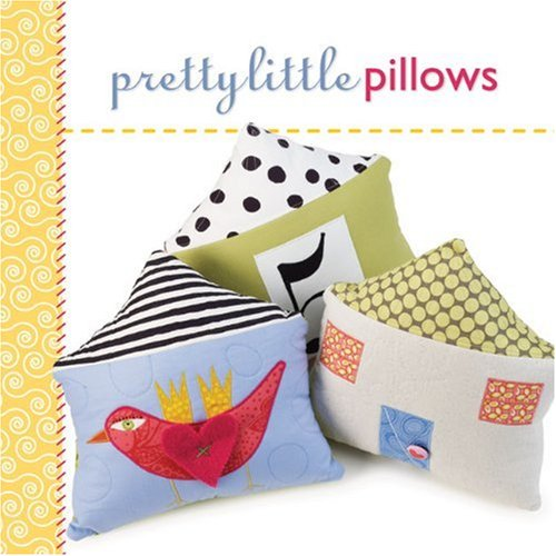 Pretty Little Pillows (Pretty Little Series)