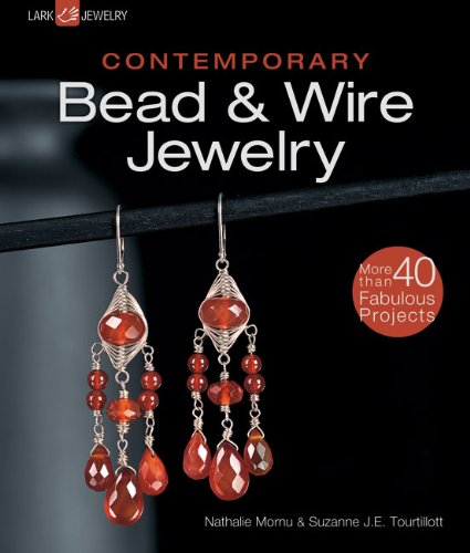Contemporary Bead & Wire Jewelry (Lark Jewelry)