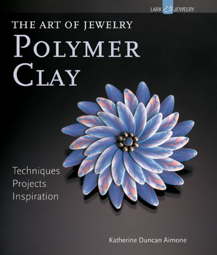 The Art of Jewelry: Polymer Clay