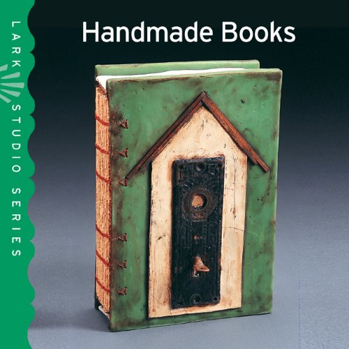 Handmade Books (Lark Studio Series)