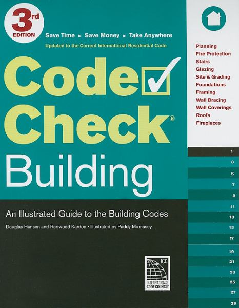 Code Check Building (3rd Edition)