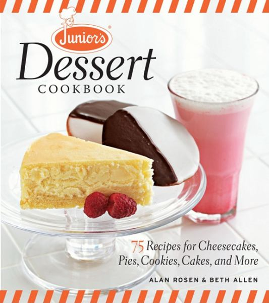 Dessert Cookbook (Junior's)