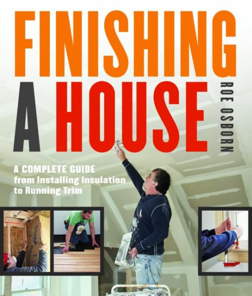 Finishing a House