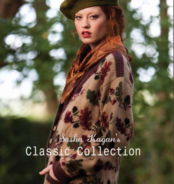 Sasha Kagan's Classic Collection
