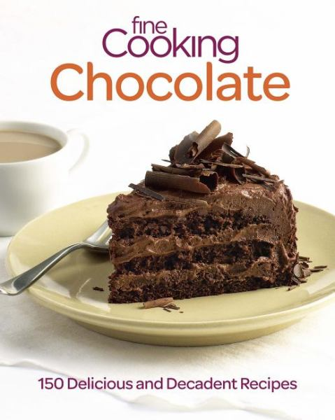 Chocolate (Fine Cooking)