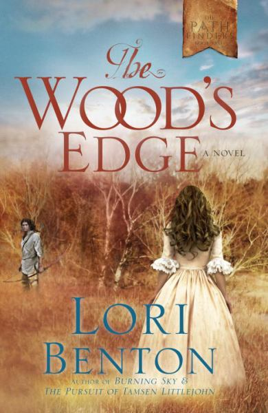 The Wood's Edge: (The Pathfinders)