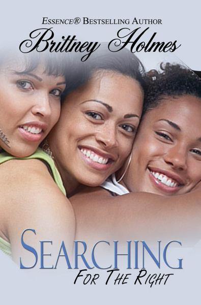 Searching for Right (Urban Books)