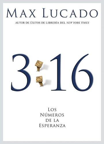 3:16: Los numeros de la esperanza